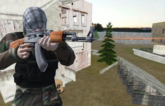 Sniper Prison Escape apk screenshot