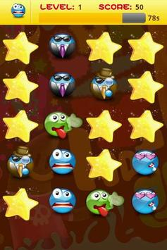 Crystal Faces screenshot 1