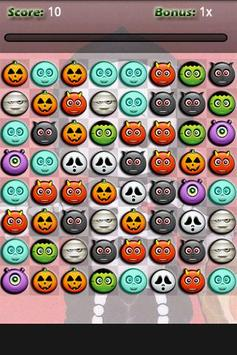 Halloween Tap-Tap screenshot 1