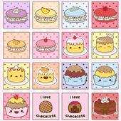QQ Cakes icon