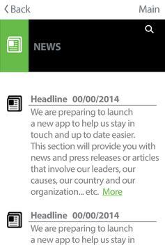 IVP Plastics App screenshot 2