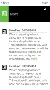 IVP Plastics App screenshot 4