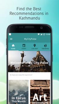 My City Pulse screenshot 7
