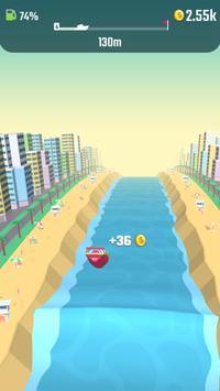 Flippy Boat स्क्रीनशॉट 3