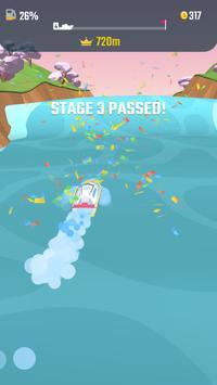Flippy Boat स्क्रीनशॉट 5