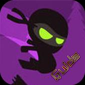 Guide Breakout Ninja 2017 icon