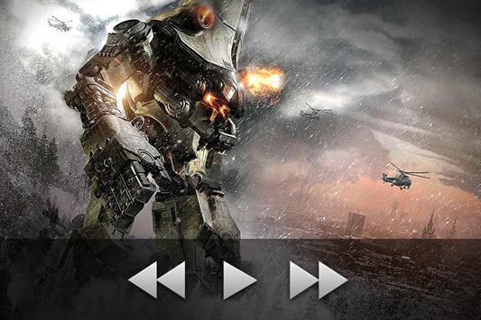 Flash Player HD - All Format apk screenshot
