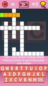Psychology Crosswords screenshot 5