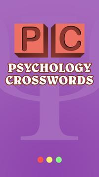 Psychology Crosswords screenshot 8