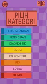 Psychology Crosswords screenshot 1