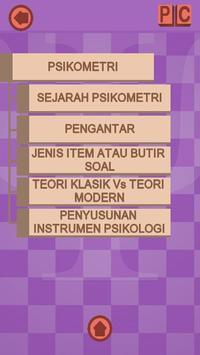 Psychology Crosswords screenshot 3