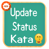 Update Status Kata icon