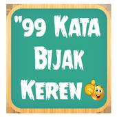 99 Kata Bijak Keren icon