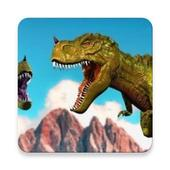 Dinosaurus Wallpapers icon