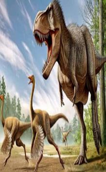 Dinosaurus Wallpapers poster