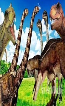 Dinosaurus Wallpapers screenshot 1
