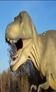 Dinosaurus Wallpapers screenshot 2