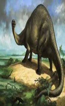 Dinosaurus Wallpapers screenshot 3