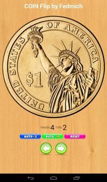 Coin Flip screenshot 2