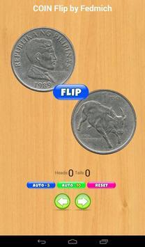Coin Flip screenshot 3