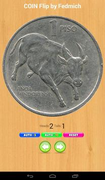 Coin Flip screenshot 4