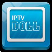 IPTV DOLL icon