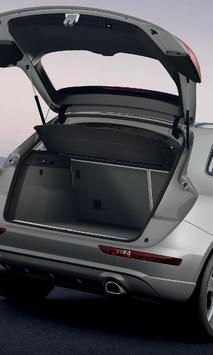 Themes Audi Q5 apk screenshot