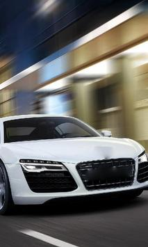 Themes Audi R8 apk screenshot