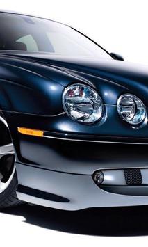Themes Cars Jaguar poster