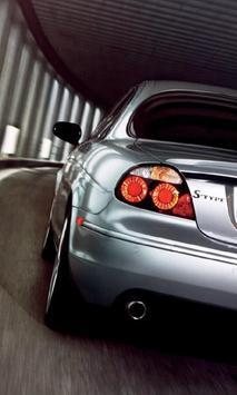 Themes Cars Jaguar apk screenshot