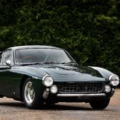 Themes Ferrari 250 icon
