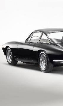 Themes Ferrari 250 poster