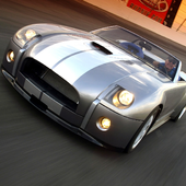 Themes Ford Shelby icon