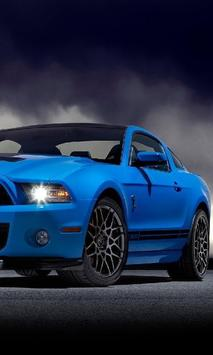 Themes Ford Shelby apk screenshot