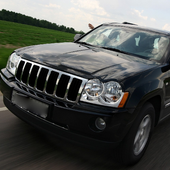 Wallpapers Jeep Grand Cherokee icon