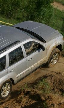 Wallpapers Jeep Grand Cherokee apk screenshot