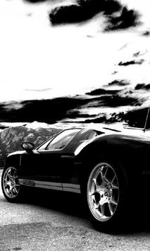Wallpapers Cars Ford poster
