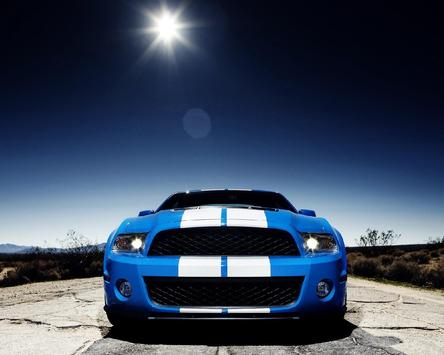 Wallpapers Cars Ford apk screenshot