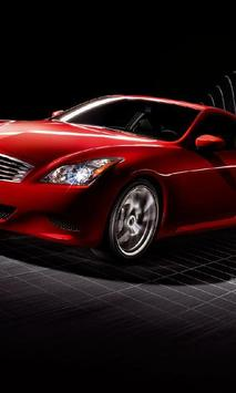 Wallpapers Cars Infiniti poster