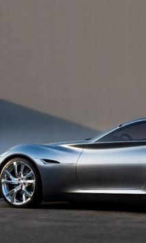 Wallpapers Cars Infiniti apk screenshot