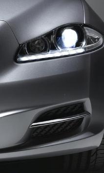Wallpapers Cars Jaguar poster