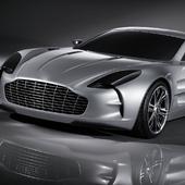Wallpapers Aston Martin Cars icon