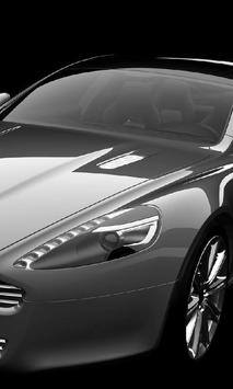Wallpapers Aston Martin Cars poster
