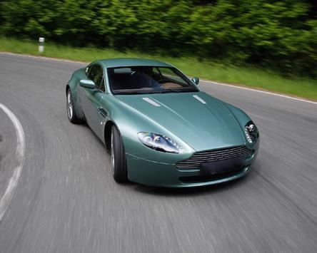 Wallpapers Aston Martin Cars apk screenshot