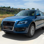 Wallpapers Audi Q5 icon