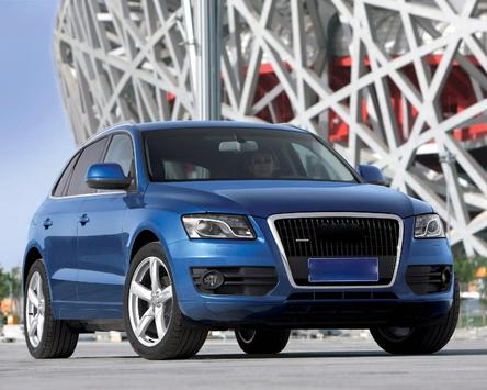Wallpapers Audi Q5 apk screenshot