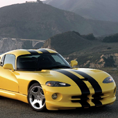 Wallpapers Dodge Viper Cars icon