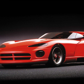 Wallpapers Dodge Viper RT10 icon