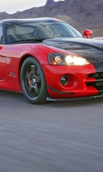 Wallpapers Dodge Viper SRT ACR apk screenshot