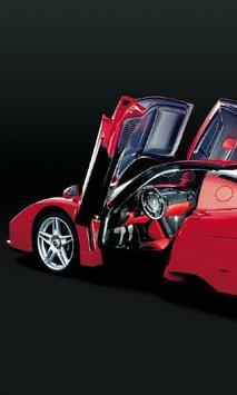 Wallpapers Ferrari Enzo poster